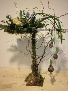 Hängen geht auch... 8 hängende DIY-Ideen - DIY Bastelideen