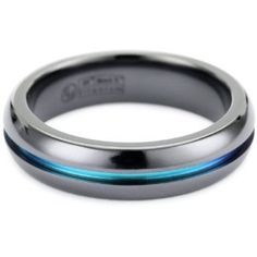 TRON ring. Only Tony...