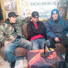 """@rockanrolario's photo: """"Al aire Letras sin censura.  www.rockanrolario.com"""""""