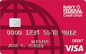 Debit Cards Navy Federal Debit Card Navy Federal Credit Union Navy Federal Credit Union Debit Card Debit