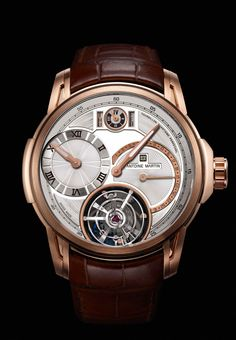 Antoine Martin Nominated for Grand Prix d'Horlogerie of Geneve 2012 Dream Watches, Fine Watches, Luxury Watches, Cool Watches, Watches For Men, Men's Watches, Analog Watches, Pocket Watches, Stylish Watches