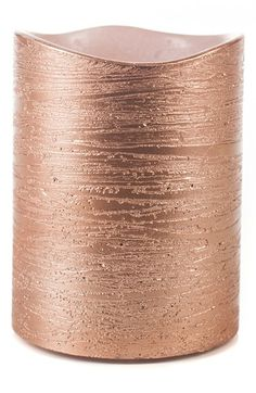 AmazingFlamelessCandle MetallicFlameless Candle available at #Nordstrom