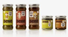 Do you have a zest for life #packaging. Be sure and look at this closely PD