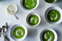 ChefSteps' Genius Roasted Onion Cream, a recipe on Food52