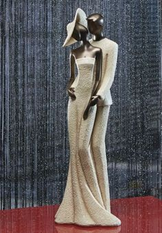 Magic Moment Figurine  from Midnight Velvet. Confident Style. Beautiful You. www.midnightvelvet.com