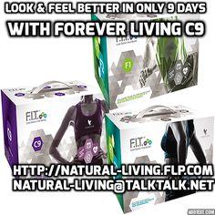 #cleanse your body and look better in only 9 days #fitnessmatters