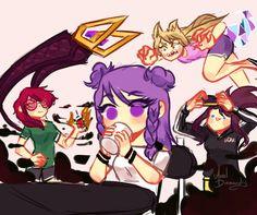 League of Legends Hack 2020 Lol League Of Legends, League Of Legends Charaktere, A Comics, Funny Comics, Cartoon Sketches, Star Art, Character Concept, Funny Things, Fandoms