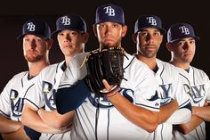 Everything you need to get ready for the 2012 Tampa Bay #Rays season, including feature stories, columns, predictions, schedule and ticket information and more, all conveniently in one place. Just click the photo to access!