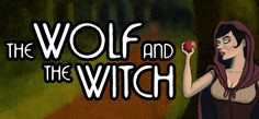 Turn your life story into a fairy tale during Seattle Experimental Theater's improvised production of the Wolf and the Witch, running October 3-12.