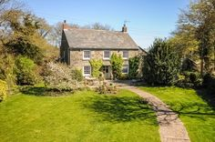 Carwen Farm House is a grade II listed four bedroom family home located in the rural hamlet of Carwen on Bodmin Moor. http://www.johndwood.co.uk/for-sale/properties-for-sale-in-united+kingdom/england/cornwall/pl30/4-bedroom-house-in-blisland-pl30/ccs150735