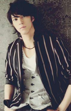 Hamao Kyousuke :3