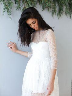 Платье SS16 – купить или заказать в интернет-магазине на Ярмарке Мастеров   Длинное платье из прозрачной ткани - пайетки на…