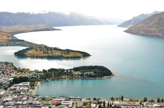 Queenstown New Zealand. Films such as Lord of the Rings, The Chronicles of Narnia, The Hobbit, X Men Origins Wolverine and more are either partly or completely filmed here.