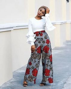 latest 2018 Hottest And Stylish Ways To Slay Ankara African Print Dresses: Ankara Styles For The Slay Queens, these ankara styles are some of the hottest and most stylish ankara styles to slay in 2018 African Inspired Fashion, African Print Fashion, Africa Fashion, African Fashion Dresses, Fashion Prints, Hijab Fashion, Fashion Design, Ankara Fashion, African Prints