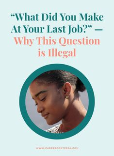 Did you know that some interview questions are illegal? Here's the questions that are illegal to ask in an interview and what to do when you're met with an illegal interview question. Group Interview, Interview Questions, Career Goals, Career Advice, Phone Interviews, How Many Kids, Best Careers, Medical History, How To Get Rich