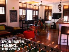 South East Asia Backpacker The Best Hostels in South East Asia - South East Asia…