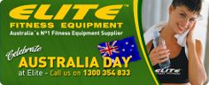 Australia Day 2014 Elite Fitness Equipment Highpoint Elite Fitness, Fitness Equipment, No Equipment Workout, Australia Day, Banners, Gymnastics Equipment, Australia Day Date, Gym Equipment, Banner