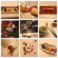 I Conquered Spain's Best Restaurants. All by Myself.   Akelare Tasting Menu   FATHOM Spain Travel Guides and Travel Blog