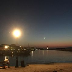 #sunset in the old #harbor of #chania #nofilterneeded No Filter Needed, Old Things, Celestial, Sunset, Outdoor, Instagram, Outdoors, Sunsets, Outdoor Games