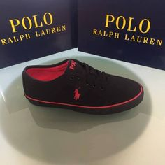 Halford sneakers.  #ralphlauren #shoes Keds, Polo Ralph Lauren, Sneakers, Shoes, Fashion, Tennis, Moda, Slippers, Zapatos