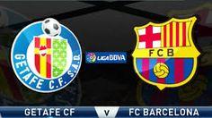 Prediksi Getafe vs Barcelona (16/9/2017)