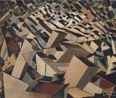 Music [Luigi Russolo, 1911] #art #futurism #painting | The Green ...