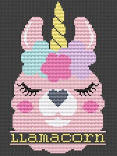 Cute cross stitch pa