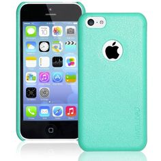 INVELLOP Turquoise / Teal Leatherette Case Bumper Cover for Apple iPhone 5C INVELLOP http://www.amazon.com/dp/B00EHD4ZUC/ref=cm_sw_r_pi_dp_37YXtb06QFD7T5DZ