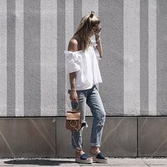 AS SEEN ON ME | Street Style | Style Products | ASOS