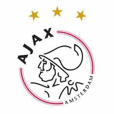 Ajax is mijn favoriete voetbalclub