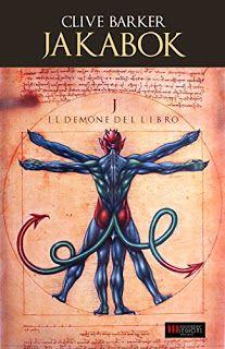 Il flauto di Pan: Recensione: Jakabok. Il demone del libro di Clive ...