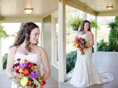 Gorgeous fall wedding colors and classic bridal portraits || Taylor and Will || Sweet and Sentimental Sundown Farms Plantation Wedding Moultrie, Georgia