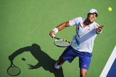 Pourquoi Tsonga peut gagner l'US Open?