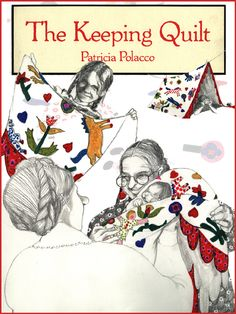 Love Patricia Polacco.