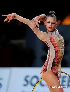 Aleksandra Soldatova (Russia), Grand Prix (Thiais) 2016