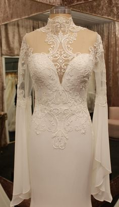New Wedding Gowns up to 85% off at Pearls and Roses Bridal Bride Look, Bridal Boutique, Dressmaking, Wedding Gowns, Wedding Planning, Rose, Fashion, Sew Dress, Homecoming Dresses Straps