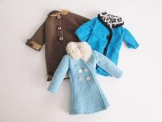 $12  http://www.rubylane.com/item/676693-D7/Barbie-Doll-Coat-Jackets-Lot