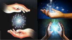 Todos os métodos de cura energética tornam-se mais eficazes quando o praticante apresenta sensibilidade nas mãos. Quanto mais sensíveis são nossas mãos, ma