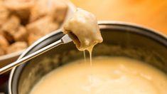 Fonduta di formaggio ricetta originale, fonduta di formaggio Valdostana