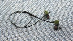 Jaybird's new X2 in-ear Bluetooth headphone looks much like its predecessor, the BlueBuds X, but it offers better sweat resistance, battery life and a slightly improved fit.