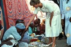 February 14, 1992: HRH Diana, Princess of Wales in Hyderabad, India. Photo by: dave Chancellor-Globe Photos, Inc.