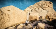 Snapmotive Mikey Nicole Engagement 001 1000x525 Preview: Engagement Session in Joshua Tree National Park