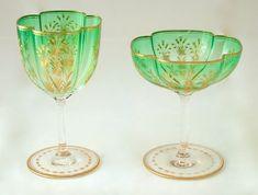 Lobmeyr Glasses.