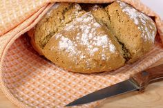 Irish Soda Bread - thebestglutenfreerecipes.com