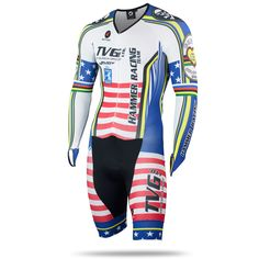 Summit Speed Cycling Skinsuit | Pactimo