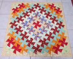 TWISTER TAPESTRY QUILT PATTERN | Quilts - Twisters | Pinterest ... : twister quilting tool - Adamdwight.com