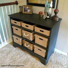Hobby Lobby Craft Storage Boxes