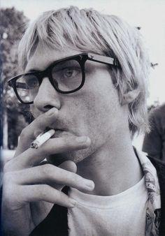kurt cobain I love him!