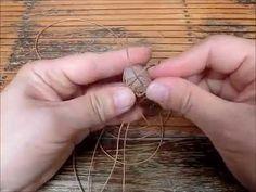 誰でもできるマクラメ!簡単石包みアクセサリーの作り方 - Locari(ロカリ)