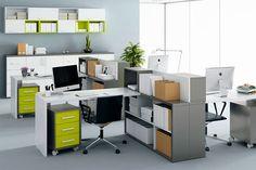 Pilihan warna cat untuk ruang kantor Anda menjadi penting, karena selain untuk merepresentasikan jenis dan budaya kantor Anda, juga untuk memastikan kenyamanan serta produktivitas Anda di kantor.    #kantor #ruangkantor #interiors